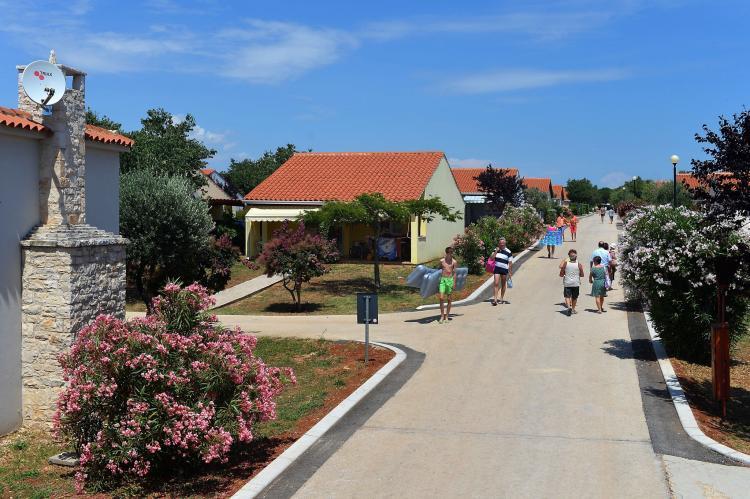 Holiday homeCroatia - Istra: Bi-Village 10  [1]