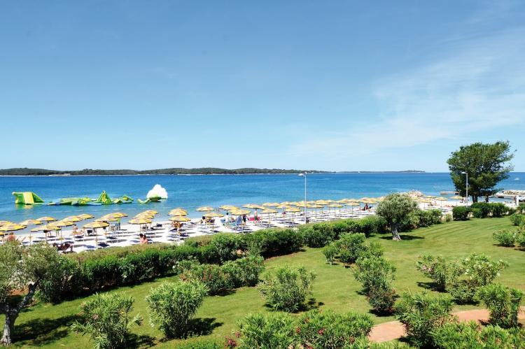 Holiday homeCroatia - Istra: Bi-Village 10  [23]