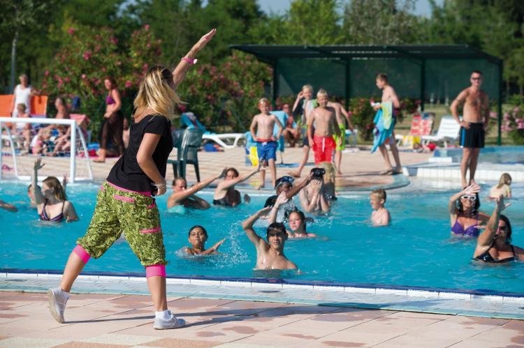 Holiday homeCroatia - Istra: Bi-Village 10  [24]