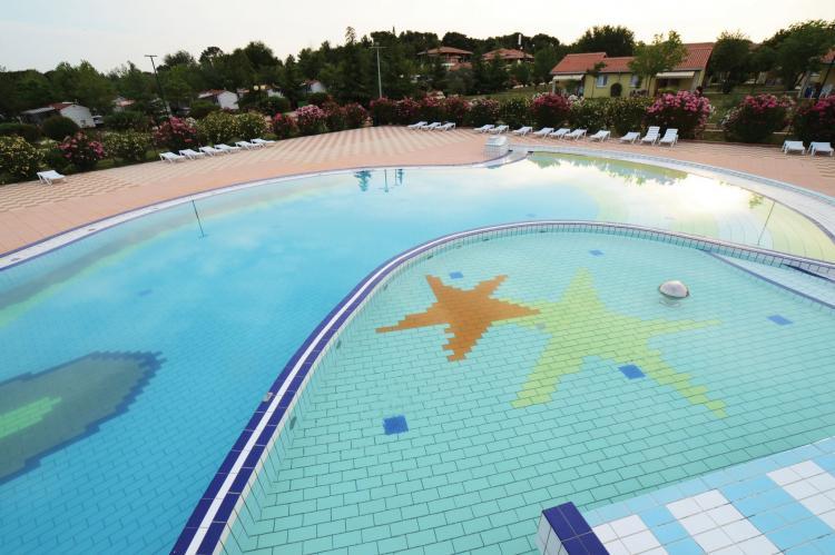 Holiday homeCroatia - Istra: Bi-Village 10  [15]
