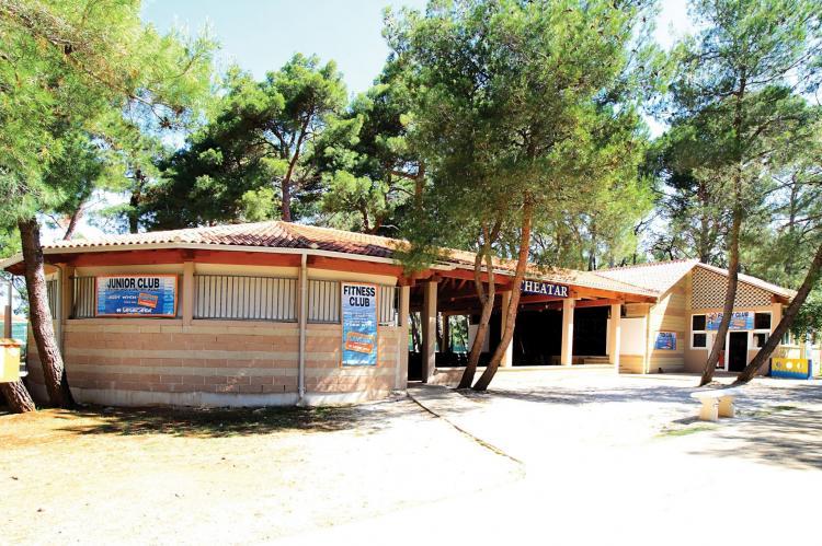 Holiday homeCroatia - Istra: Bi-Village 10  [19]