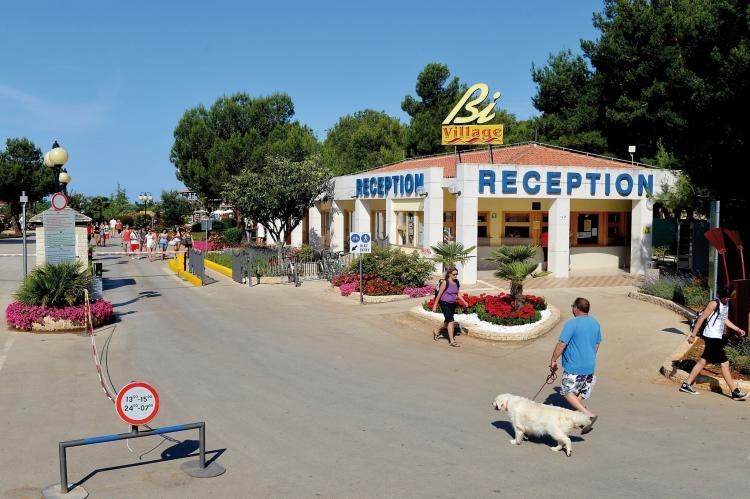 Holiday homeCroatia - Istra: Bi-Village 10  [20]