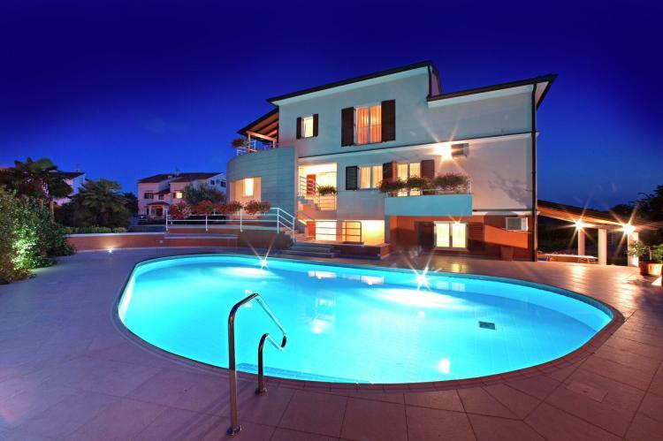 Holiday homeCroatia - : Apartment Irena I with Pool - Mali Maj  [35]