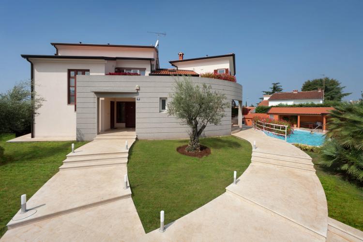 Holiday homeCroatia - : Apartment Irena I with Pool - Mali Maj  [9]