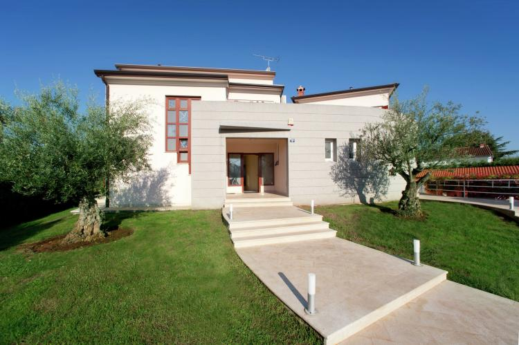 Holiday homeCroatia - : Apartment Irena I with Pool - Mali Maj  [8]