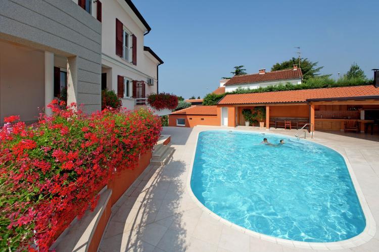 Holiday homeCroatia - : Apartment Irena I with Pool - Mali Maj  [1]