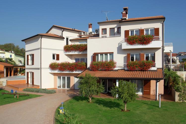 Holiday homeCroatia - : Apartment Irena I with Pool - Mali Maj  [2]