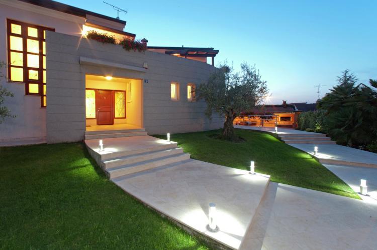 Holiday homeCroatia - : Apartment Irena I with Pool - Mali Maj  [36]