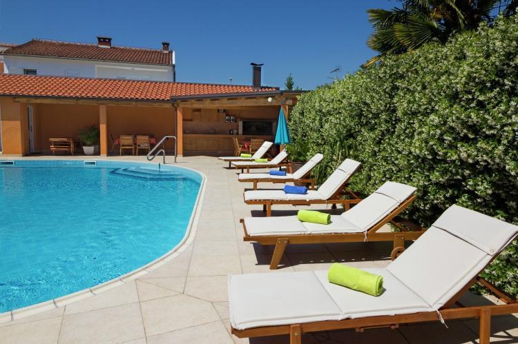 Holiday homeCroatia - : Apartment Irena I with Pool - Mali Maj  [12]