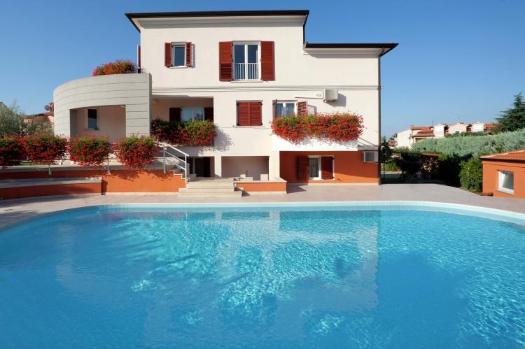 Holiday homeCroatia - : Apartment Irena I with Pool - Mali Maj  [11]