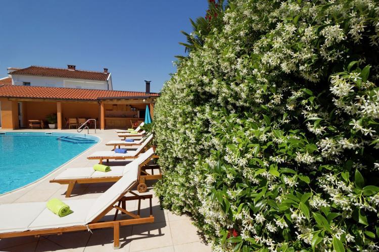 Holiday homeCroatia - : Apartment Irena I with Pool - Mali Maj  [13]