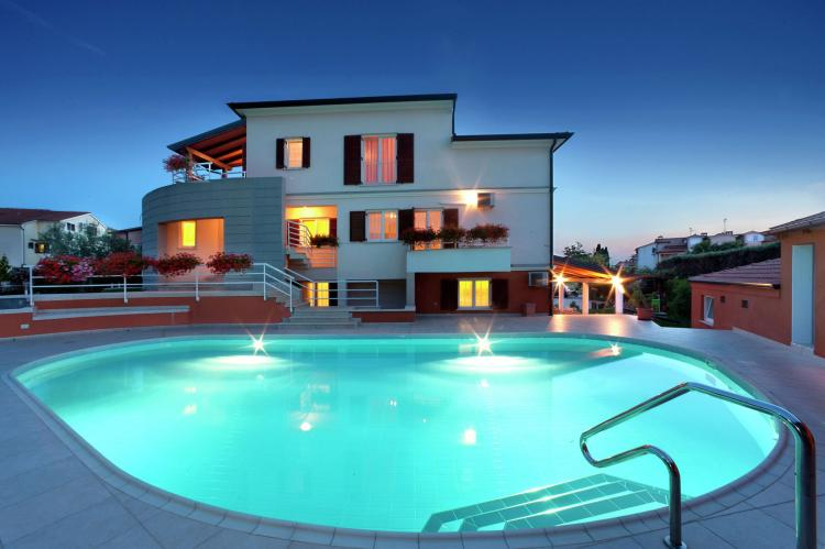 Holiday homeCroatia - : Apartment Irena I with Pool - Mali Maj  [10]
