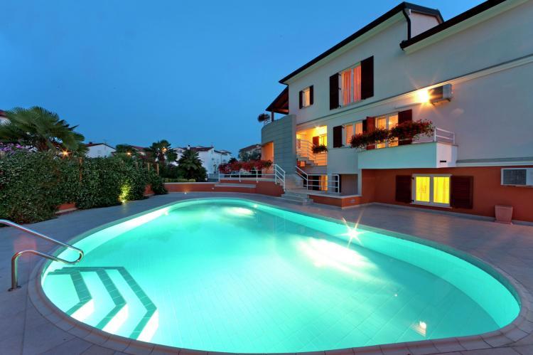 Holiday homeCroatia - : Apartment Irena I with Pool - Mali Maj  [37]