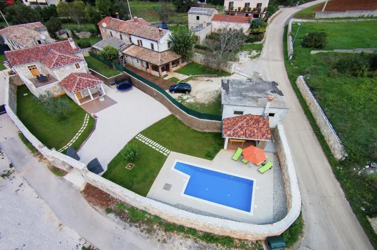 Holiday homeCroatia - Istra: Authentic Istrian stone Villa Didova in the Heart   [35]