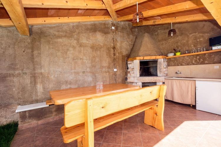 Holiday homeCroatia - Istra: Authentic Istrian stone Villa Didova in the Heart   [32]