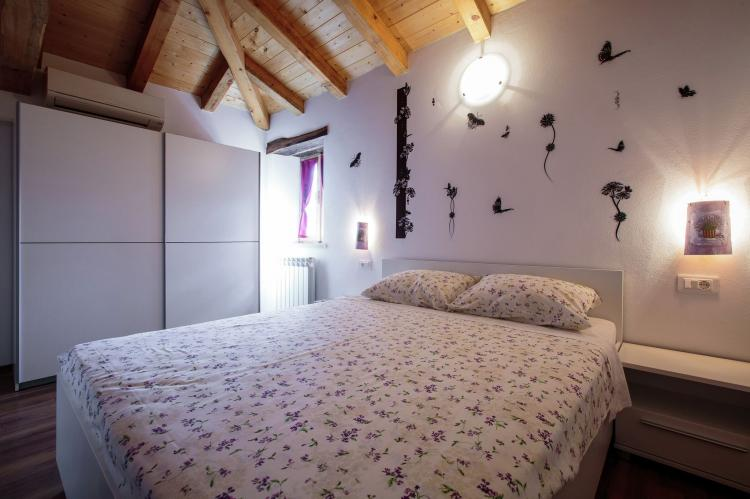Holiday homeCroatia - Istra: Authentic Istrian stone Villa Didova in the Heart   [25]