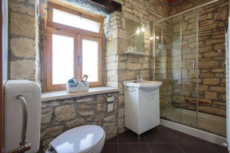 Holiday homeCroatia - Istra: Authentic Istrian stone Villa Didova in the Heart   [27]