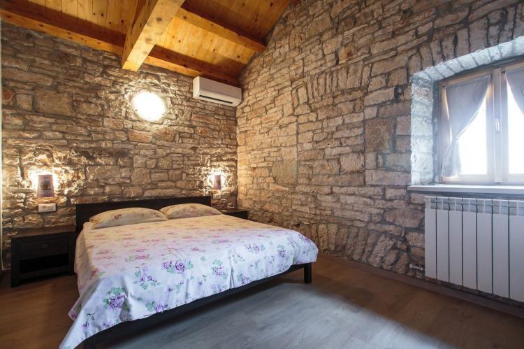 Holiday homeCroatia - Istra: Authentic Istrian stone Villa Didova in the Heart   [22]
