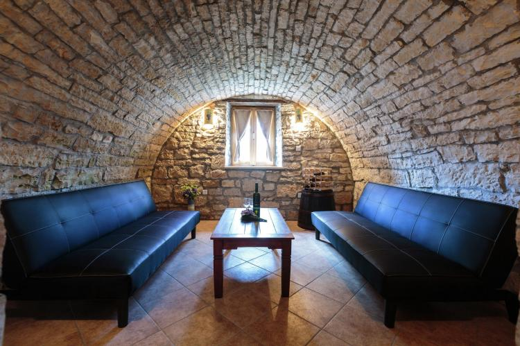 Holiday homeCroatia - Istra: Authentic Istrian stone Villa Didova in the Heart   [1]