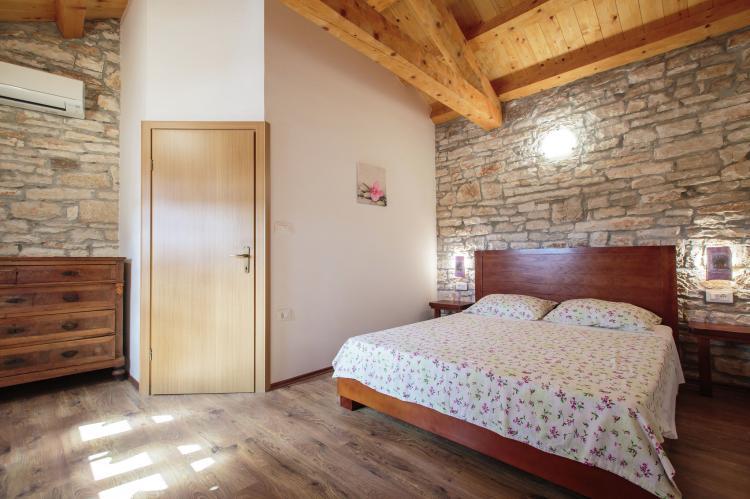Holiday homeCroatia - Istra: Authentic Istrian stone Villa Didova in the Heart   [20]