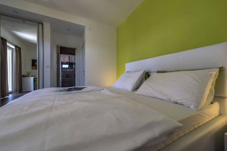 Holiday homeCroatia - Istra: Villa Meli with Infinity Pool and Whirlpool  [13]