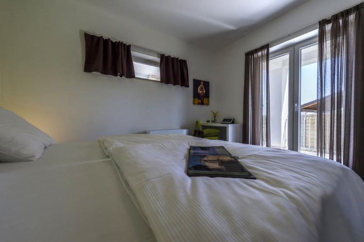 Holiday homeCroatia - Istra: Villa Meli with Infinity Pool and Whirlpool  [14]
