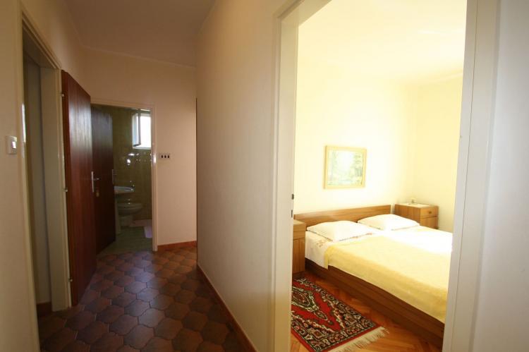 FerienhausKroatien - Istrien: Two bedroom apartment Labinac Ines   [14]