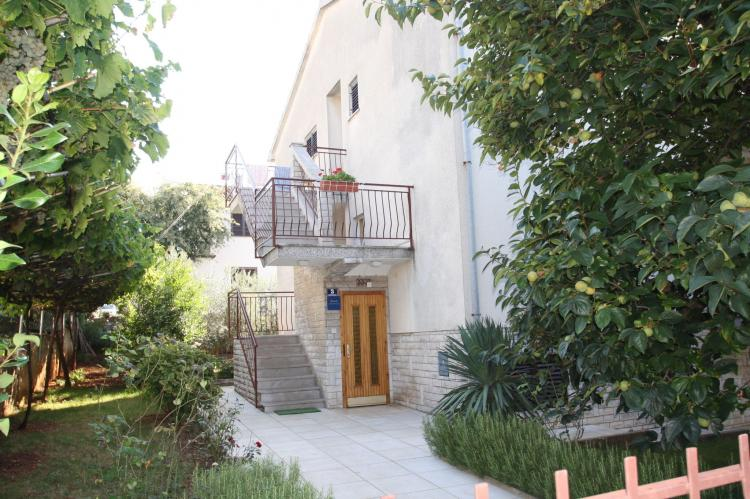 FerienhausKroatien - Istrien: Two bedroom apartment Labinac Ines   [6]