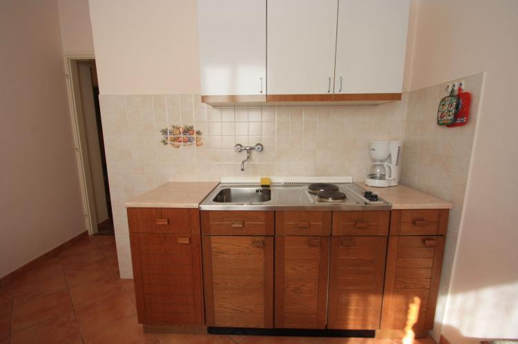 FerienhausKroatien - Istrien: Two bedroom apartment Labinac Ines   [8]