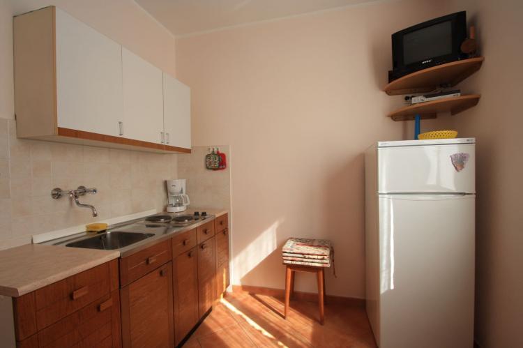 FerienhausKroatien - Istrien: Two bedroom apartment Labinac Ines   [9]