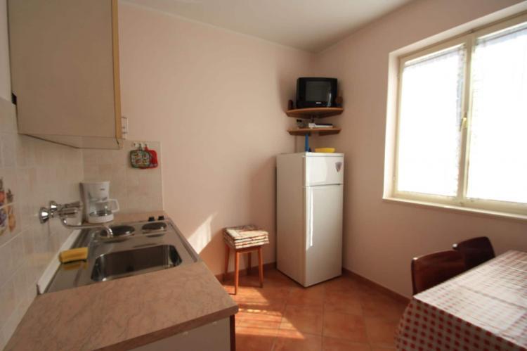 FerienhausKroatien - Istrien: Two bedroom apartment Labinac Ines   [10]