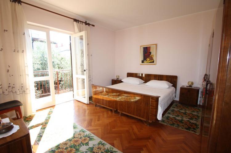 FerienhausKroatien - Istrien: Two bedroom apartment Labinac Ines   [13]