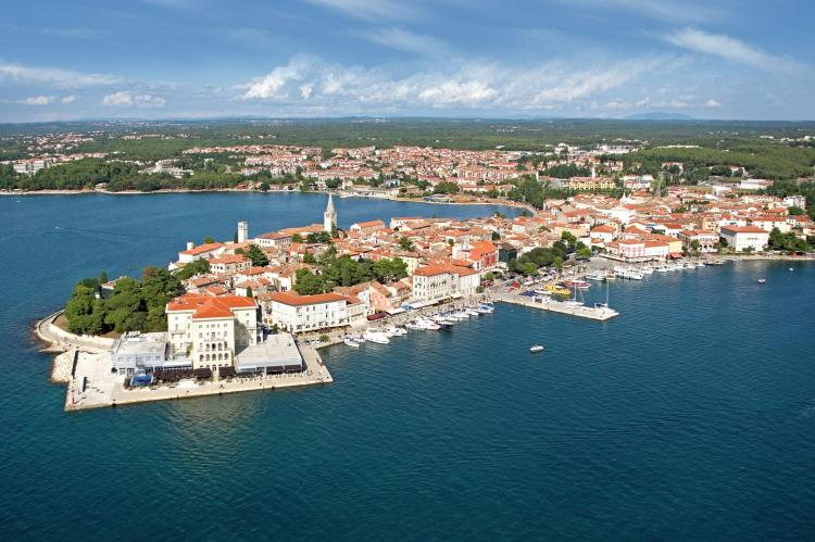 Holiday homeCroatia - Eastern Croatia: Old town apartment Tomicic with direct sea view I  [16]