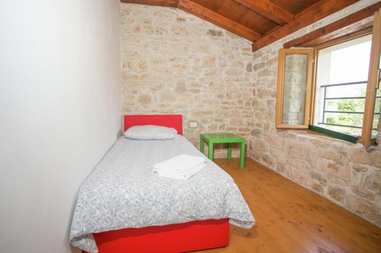 Holiday homeCroatia - Istra: Abortolami with Pool and Garden  [10]