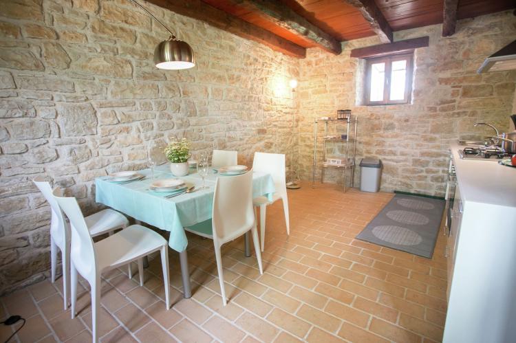 Holiday homeCroatia - Istra: Abortolami with Pool and Garden  [7]