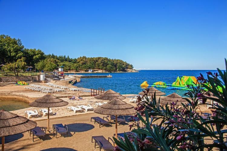 Holiday homeCroatia - Istra: Abortolami with Pool and Garden  [20]