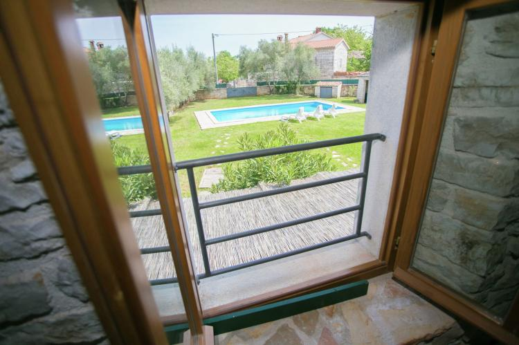 Holiday homeCroatia - Istra: Abortolami with Pool and Garden  [4]