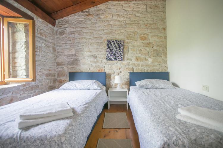 Holiday homeCroatia - Istra: Abortolami with Pool and Garden  [11]