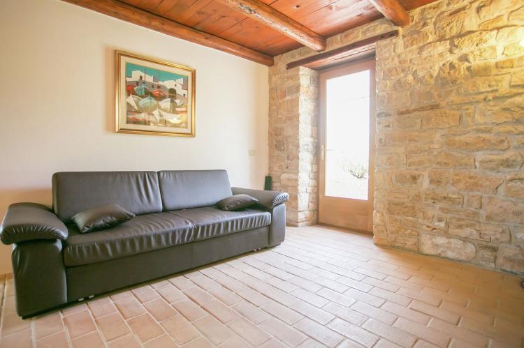 Holiday homeCroatia - Istra: Abortolami with Pool and Garden  [5]