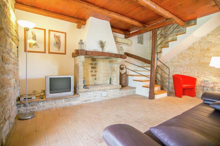 Holiday homeCroatia - Istra: Abortolami with Pool and Garden  [6]