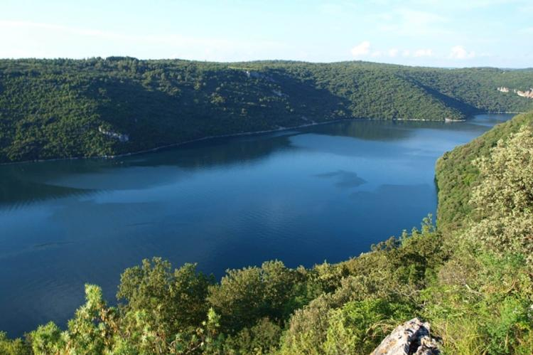 Holiday homeCroatia - Istra: Abortolami with Pool and Garden  [17]
