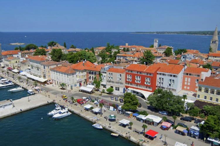 Holiday homeCroatia - Istra: Abortolami with Pool and Garden  [19]