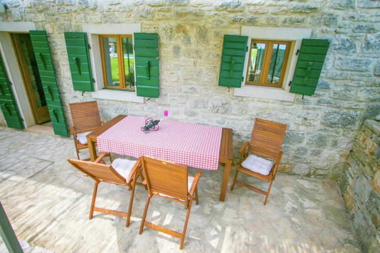 Holiday homeCroatia - Istra: Abortolami with Pool and Garden  [14]