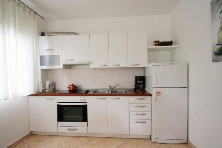 Holiday homeCroatia - Istra: Apartment with Terrace  [14]