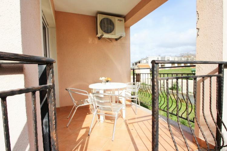 Holiday homeCroatia - Istra: Apartment with Terrace  [6]