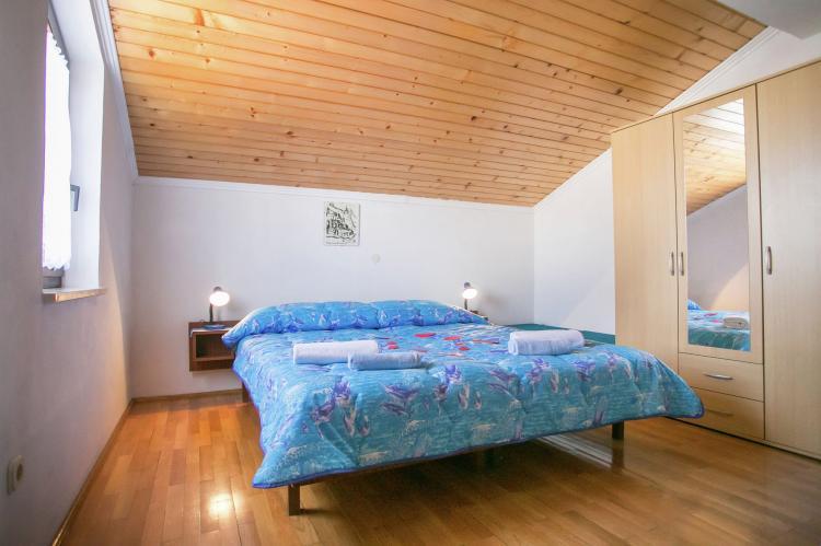 Holiday homeCroatia - Istra: Apartment Matosevic II mit Balkon in der Nähe des   [11]