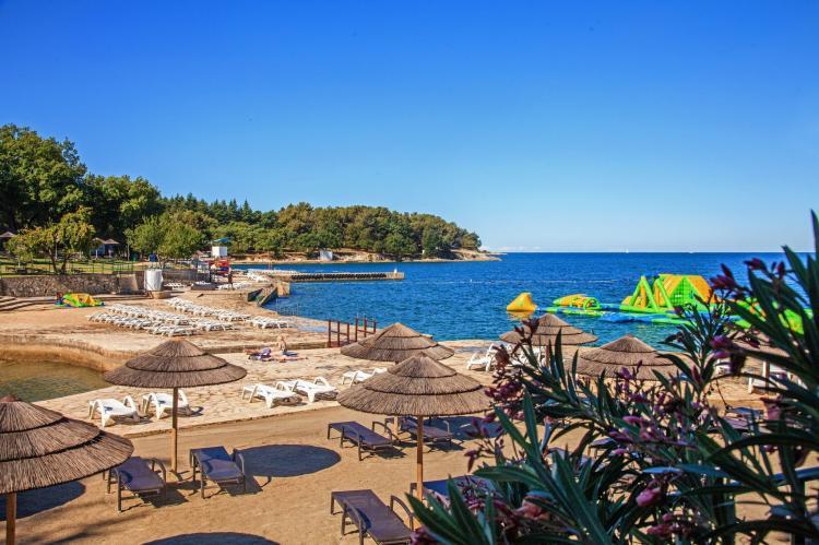 Holiday homeCroatia - Istra: Apartment Matosevic II mit Balkon in der Nähe des   [23]