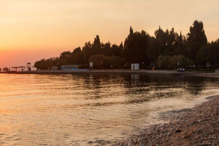 Holiday homeCroatia - Istra: Apartment Matosevic II mit Balkon in der Nähe des   [20]