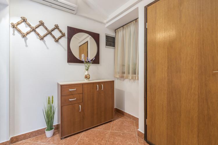 Holiday homeCroatia - Istra: Apartment Matosevic II mit Balkon in der Nähe des   [4]