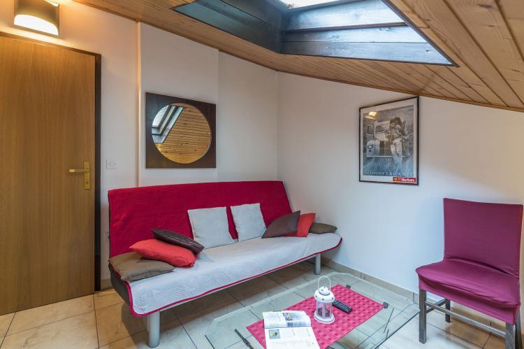 VakantiehuisKroatië - Istrië: Apartment Matosevic III with Roof Terrace - Porec  [8]